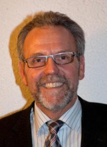 Werner Huber - Ehrenvorsitzender